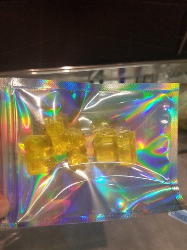 Gummies! 2pack of 5ct.
