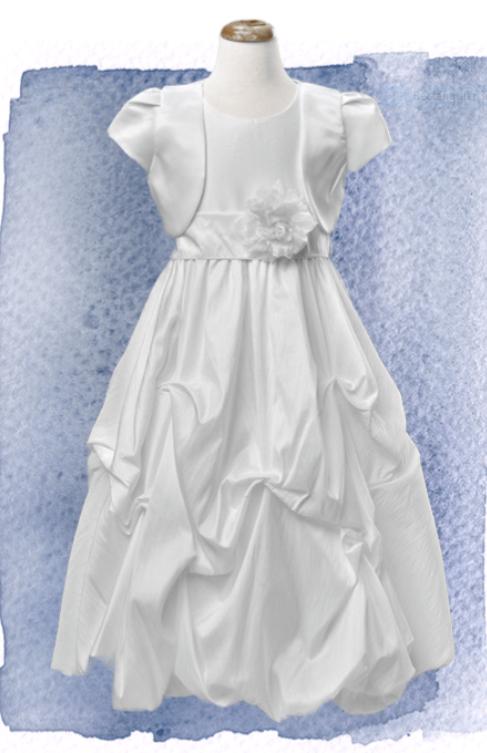 LDS Baptism Dresses