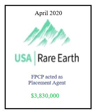 USA Rare Earth April2020