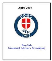 Como 1907 April 2019