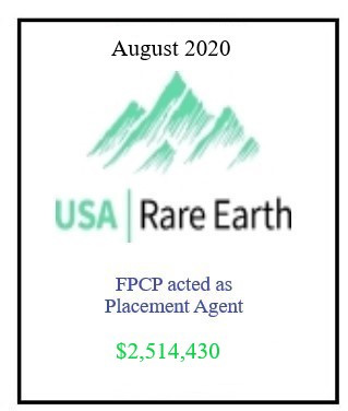 USA Rare Earth
