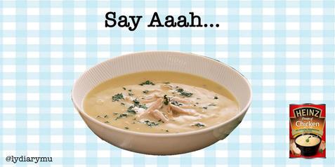 """soup"""