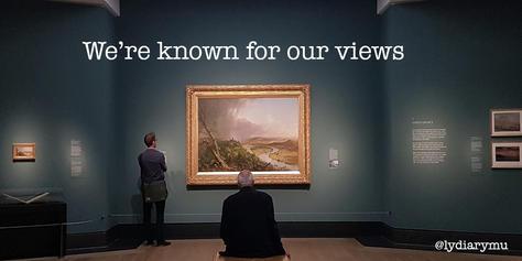 """art galleries"""
