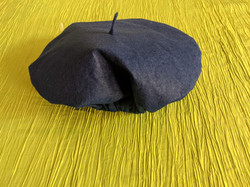 Youth Artist Beret $3.00