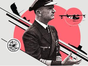 Como um oficial nazista jogou o Brasil na Segunda Guerra Mundial