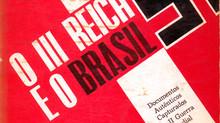 O III Reich e o Brasil