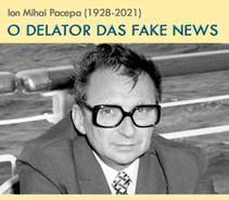 O Delator das Fake News
