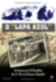 Poster O Lapa Azul II.jpg