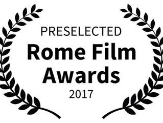 Rome Film Awards
