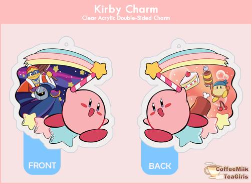 Kirby - Charm