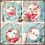 Thumbnail: Cute Teru Teru Bozu Buttons - Series A