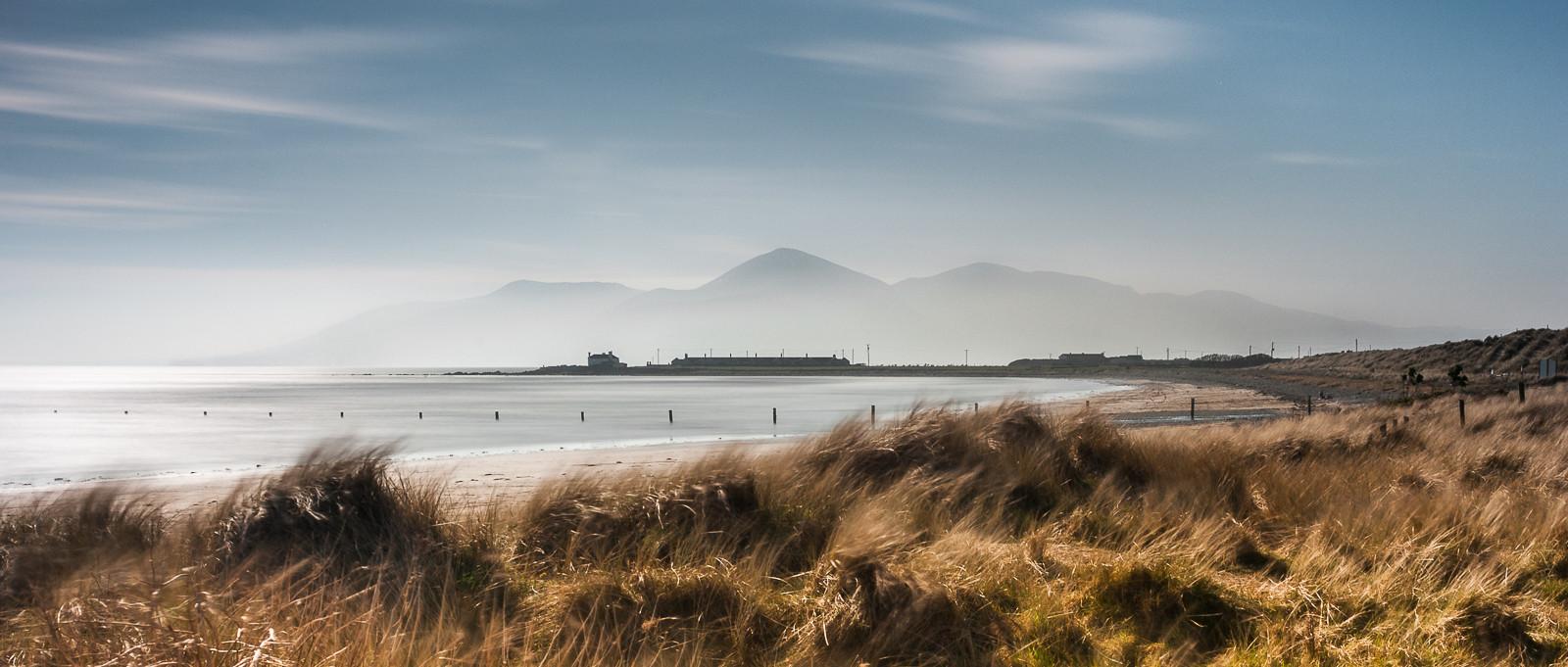 'Beach' by Wayne Hazlett (9 marks)  -  Enniskillen Photographic Society