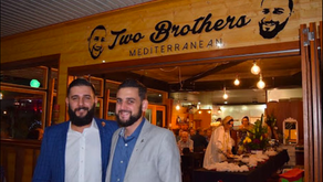 Two Brothers Mediterranean - Castle Hill