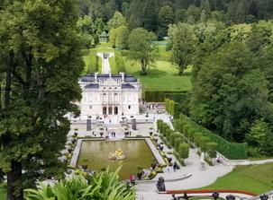 Kingdom of Beauty: Adventures in Germany