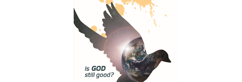 Why The Coronavirus: Is God Still Good?