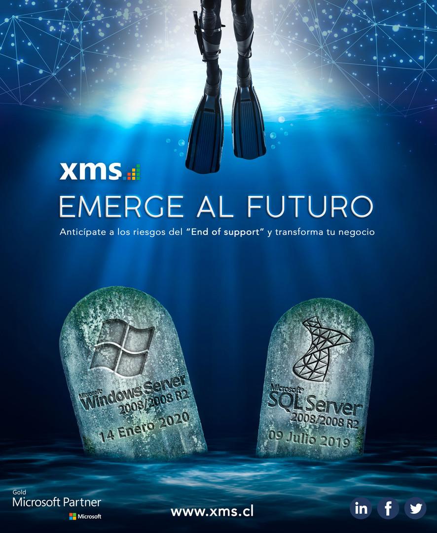 Emerge al futuro