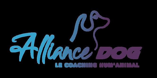 ALLIANCE DOG LE COACHING HUM' ANIMAL