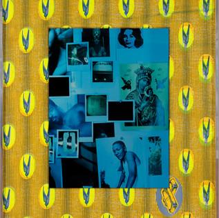 Lyle Ashton Harris: In these shadows  2020  David Castillo Gallery