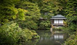 Shōyō-en Garden, Nikko