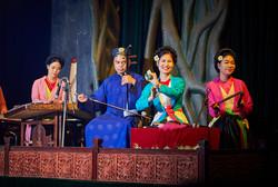 Water Puppet Theatre, Hanoi