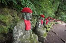 Kanmangafuchi Abyss, Nikko