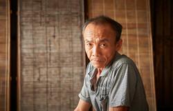 Incense worker, Cao Thon, Hano