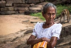 Pilgrim, Polonnaruwa