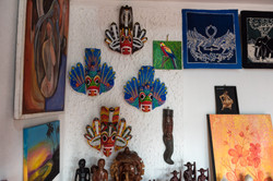Sri Lankan masks