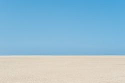 Vastness of Skeleton Coast