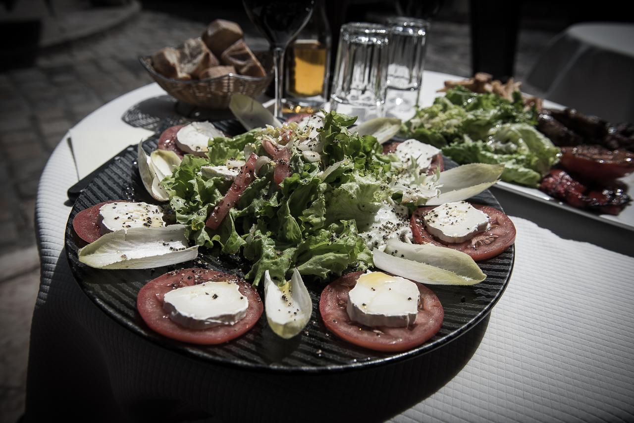 Lourmarin salad