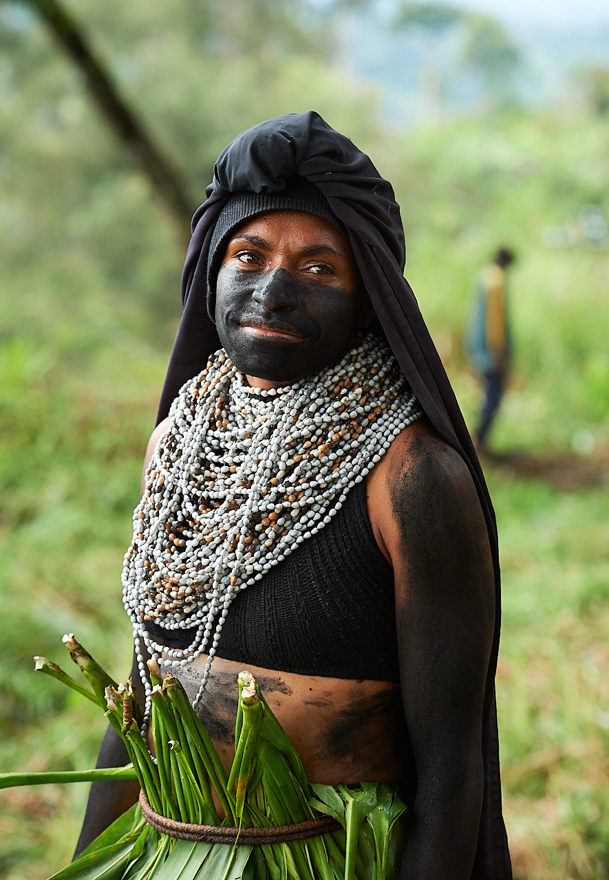 Widow, Payia