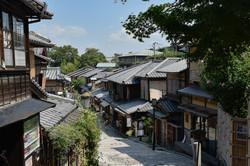 Nothern Higashiyama, Kyoto