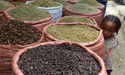 Spices, Addis Merkato