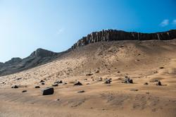 Views, Namibian South