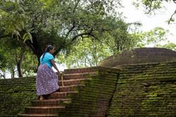 Farmer, Polonnaruwa