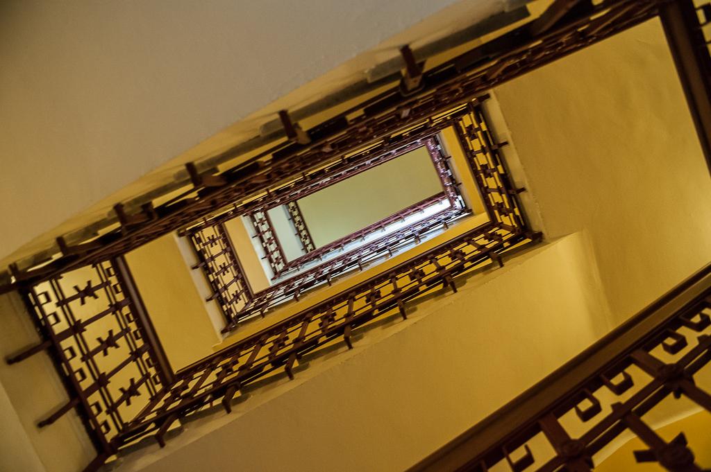 Opera house - Milan