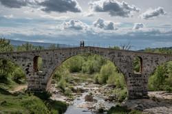 Bridge, Le Cavalon