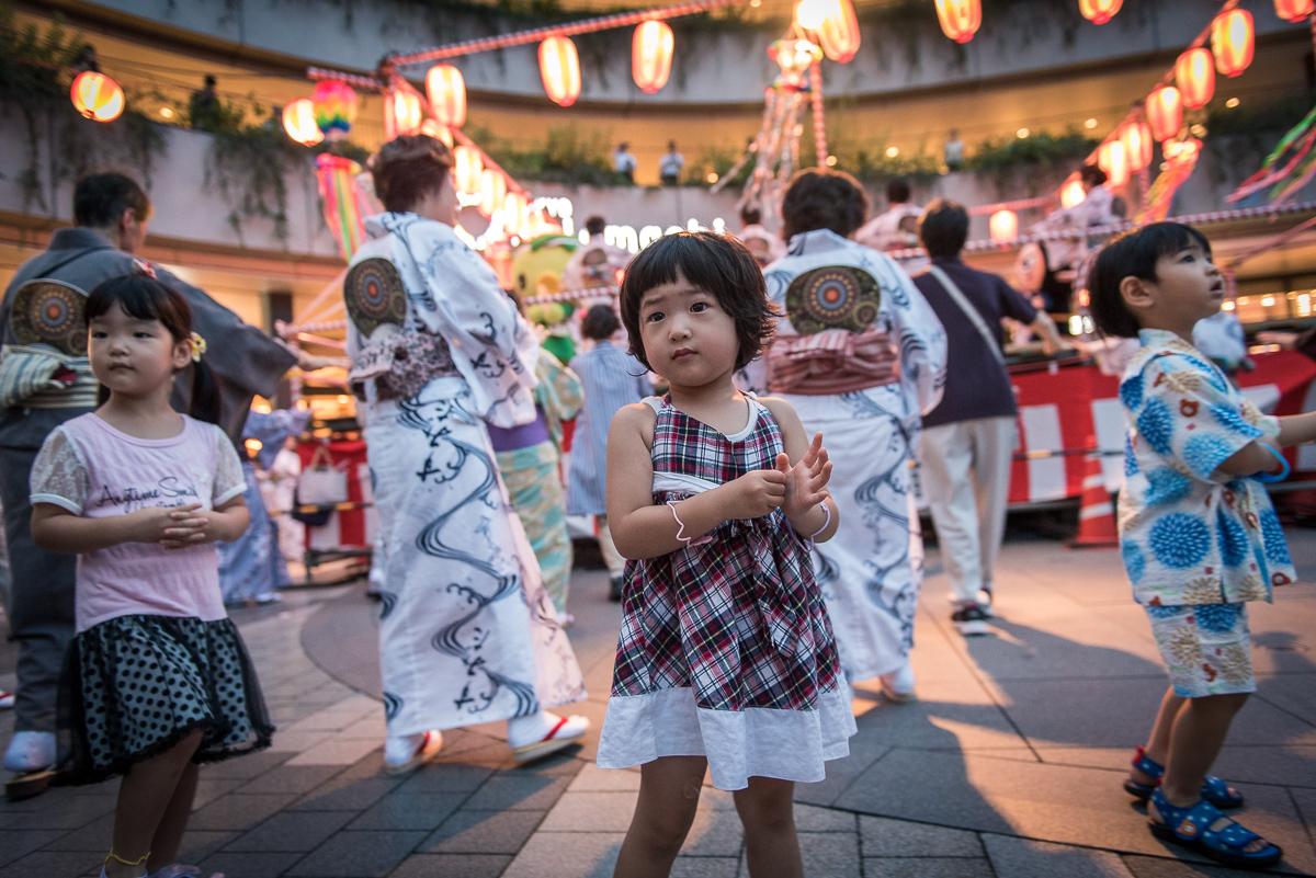 Dancing Festival