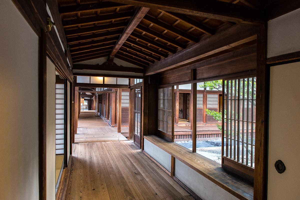 Kannin-ji, Kyoto