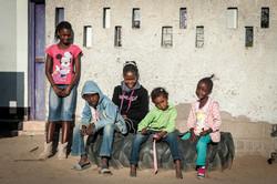 Children in Mondesa