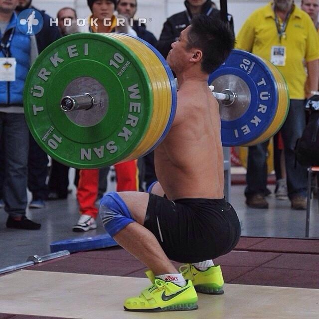 lu-front-squat