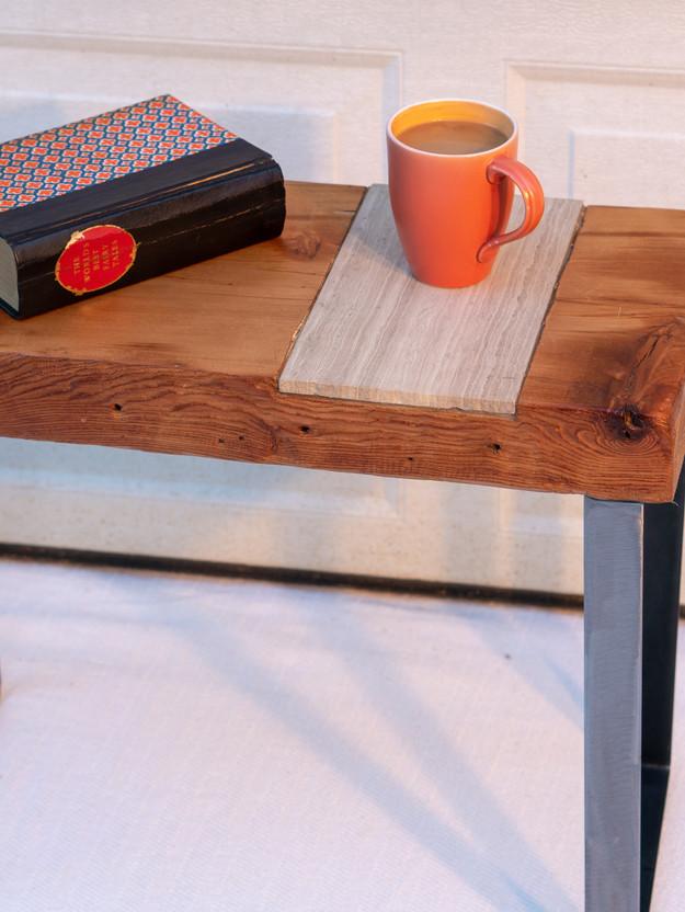 K.I.S.S. Side Table