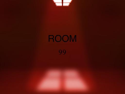 I.Room99*: pilgrim eyes