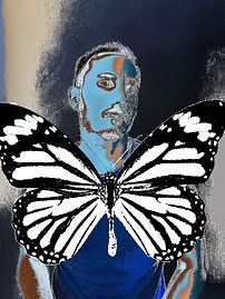 Lolito Butterfly