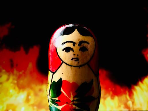 II: 'Angry Oska'.