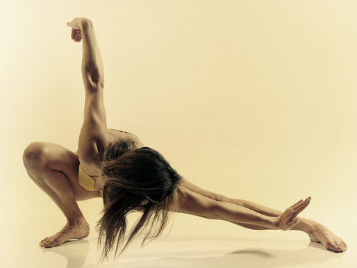 Meet Lara Baumann: 'from Shiva girl to Shakti mum'. Replacing cult and convention with pure