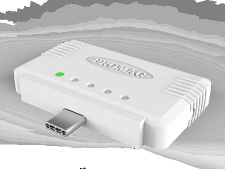 Mini UHF reader launched, MU400