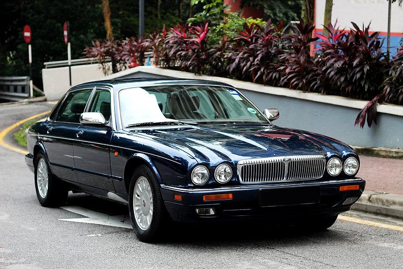 Daimler Six (LWB) 1997
