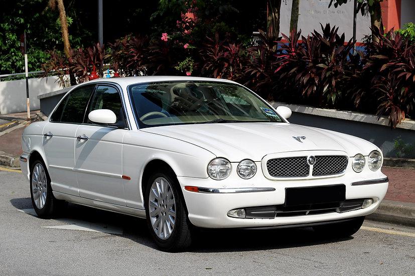 Jaguar XJ6 3.0 2004