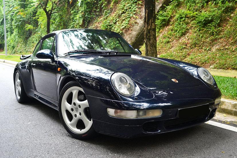 Porsche 911 (993) C2S
